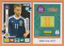 Scotland Matt Ritchie Newcastle United 2018